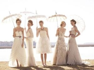 wedding gowns by meredith