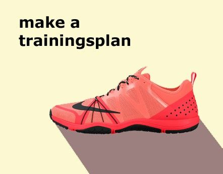 Making a plan for your training is essential to succeed and to keep going. Discover why! #Runners