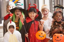 Kid Friendly Halloween Recipes