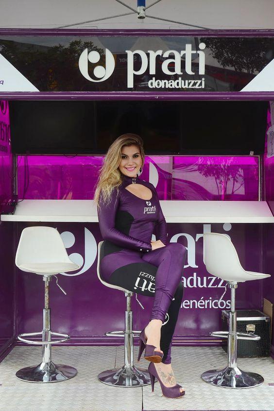S P E E D C A L: Fotos: a beleza do interior paulista nas garotas da Stock Car.