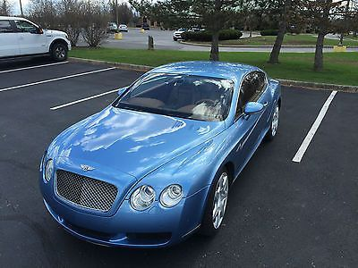Vehicle Classifieds Search Engine For Cars And Trucks For Sale In 2020 2005 Bentley Continental Gt Bentley Continental Gt Bentley Continental