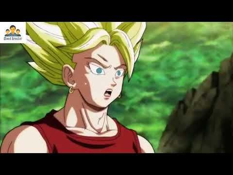 Goku Goes Super Saiyan 3 Vs Caulifla And Kale Dragon Ball Super Episode 113 Youtube Goku Goes Super Saiyan Goku Dragon Ball Super