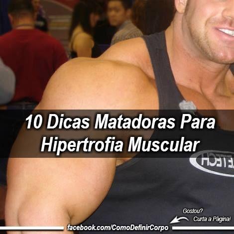 10 Dicas Para Você Conquistar Hipertrofia Muscular  ➡ https://www.segredodefinicaomuscular.com/10-dicas-matadoras-para-voce-conquistar-hipertrofia-muscular/  #hipertrofia #musculação  #GanharMassaMuscular  #SegredoDefiniçãoMuscular