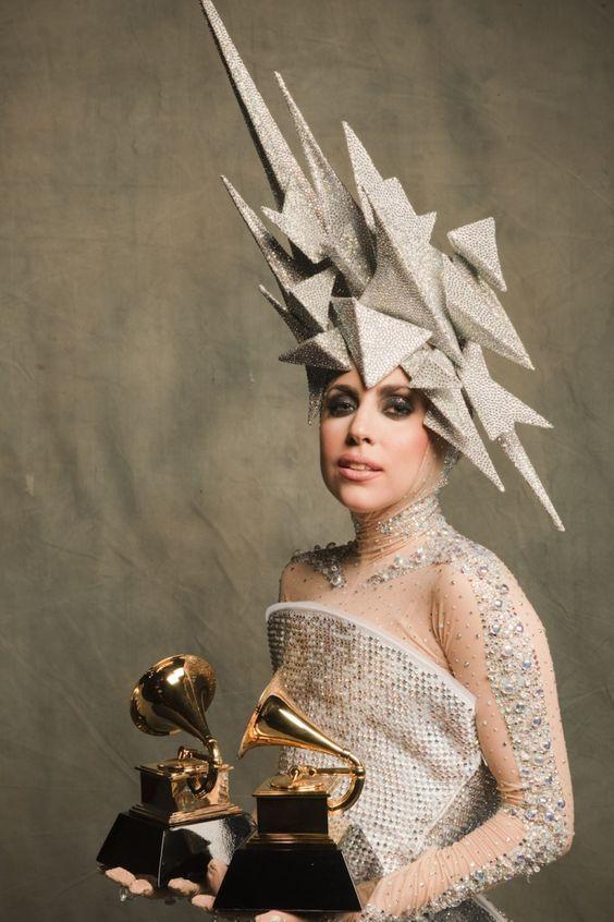 Lady Gaga | GRAMMY.com