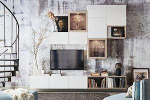 Wohnzimmer Wohnzimmermobel Fur Dein Zuhause In 2020 Ikea Wohnzimmer Wohnzimmermobel Wohnzimmer Einrichten