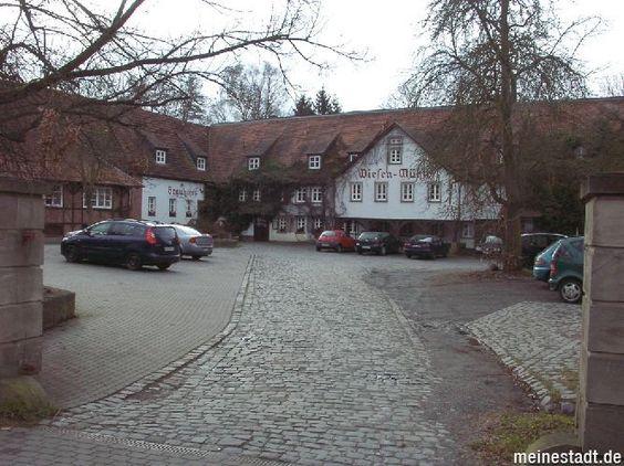 Brauhaus Wiesenmühle