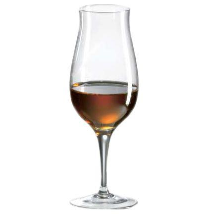 Ravenscroft Crystal Cognac/Single Malt Scotch Snifter - Set of 4