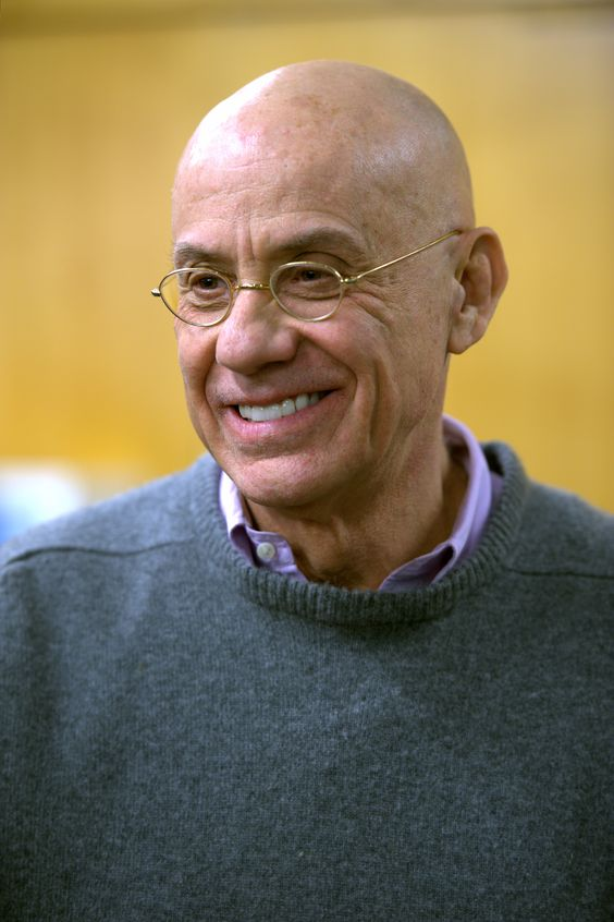 James Ellroy (January 2011)
