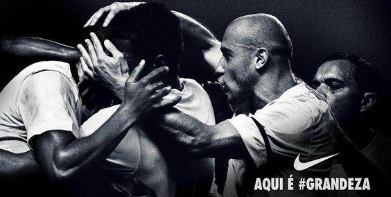 5 exemplos de como a Nike ajudou a valorizar o Corinthians