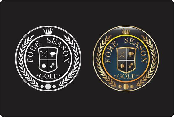 Fore Seasons Golf Logo