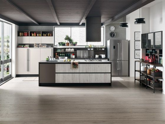 Veneta Cucine Start New.Start Time J By Veneta Cucine Fitted Kitchens Architonic