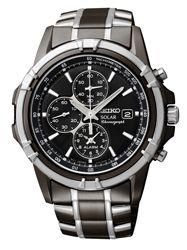 Seiko USA Watch Model SSC143
