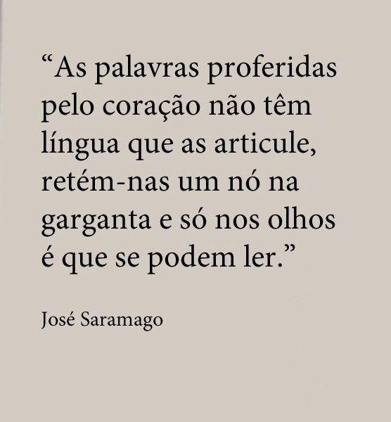 José Saramago: