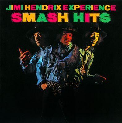 jimi hendrix - smash hits                                                                                                                                                                                 More: