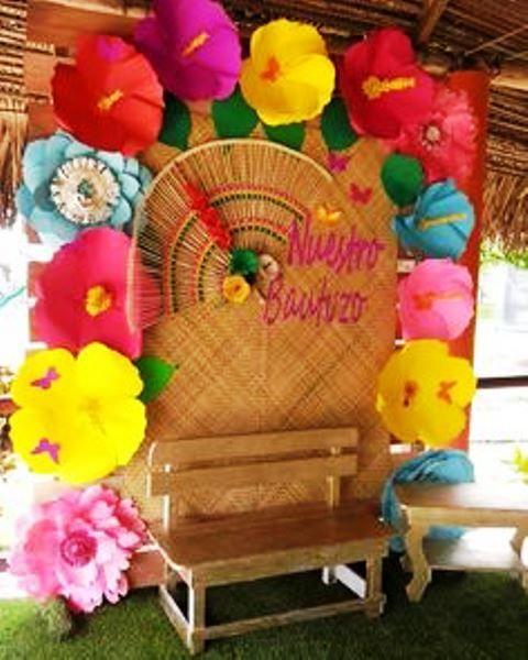 Ideas Para Celebrar Una Fiesta Temática Tabasqueña Fiesta