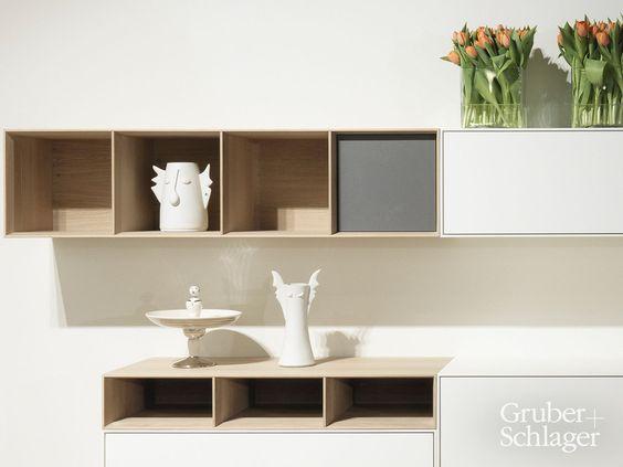 Moderne Wohnwande Gruber Schlager Design | Gruber Schlager Furniture Shelving Etc Pinterest Shelving