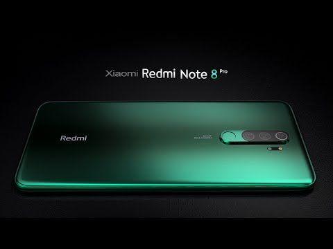 Review Pro Redmi Note 8 Pro Concept Design Note 8 Xiaomi