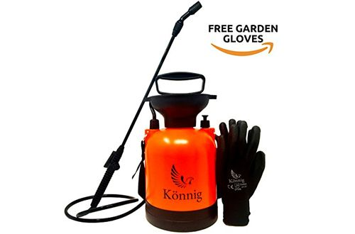 Top 10 Best Lawn And Garden Sprayers Reviews In 2020 Lawn And Garden Sprayers Garden