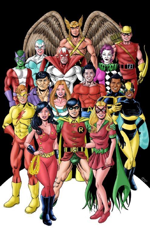 Galeria de Arte (5): Marvel e DC - Página 39 F19798b34b234ded6f444d1442ed10f7