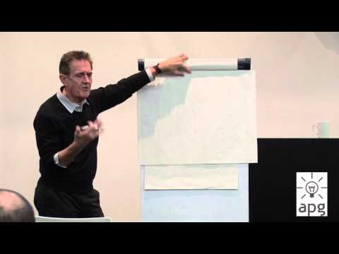 Dave Trott At The Apg S Training Network Part 3 Art Of Persuasion Persuasion Planning Tool