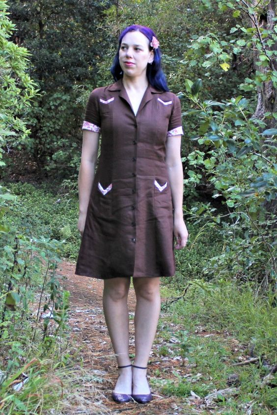 Melissa dress, blouse and skirt 12$