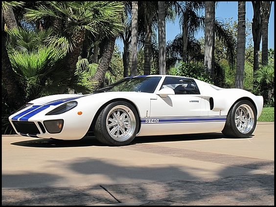 Images Of Spyder Replicas For Sale Ford Replica For