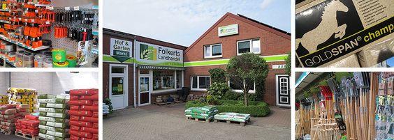 Groothusen - Folkerts Landhandel