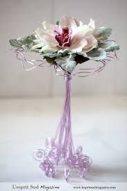 wire in a bouquet - Google Search