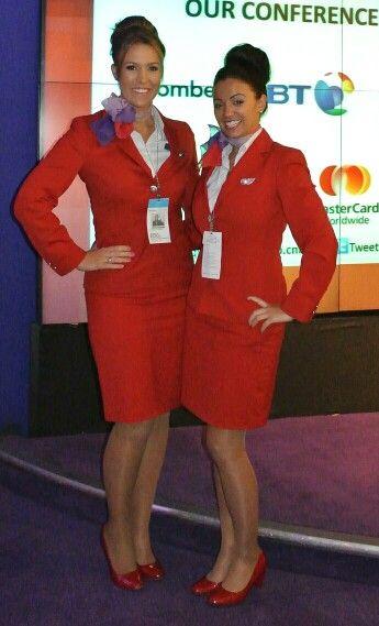 Virgin Atlantic Cabin Crew Commercial Flight Attendants - air jamaica flight attendant sample resume