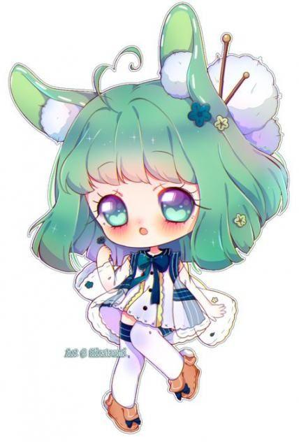 Drawing Kawaii Girl Deviantart 31 Ideas Chibi Cute Anime Chibi Kawaii Chibi