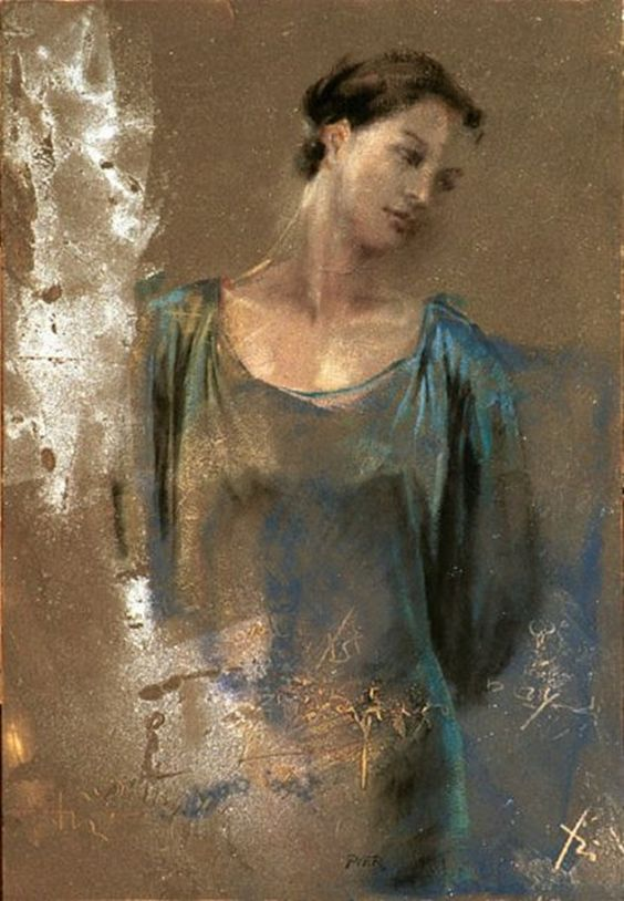 Pier Toffoletti born in 1957 in the village of Torreano, Northern Italy,