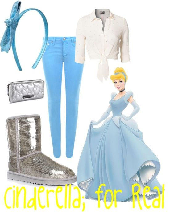 """""""Cinderella; For Real"""" by superlil on Polyvore"""