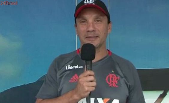 Zé Ricardo admite cobrança por títulos no Flamengo e ainda espera dois reforços