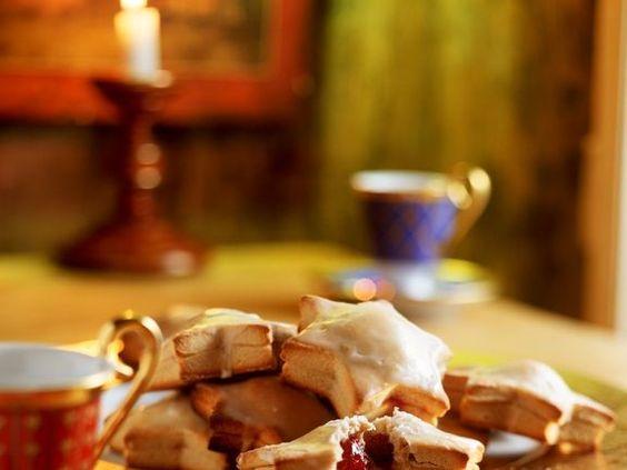 Honiglebkuchen ist ein Rezept mit frischen Zutaten aus der Kategorie Gebäck. Probieren Sie dieses und weitere Rezepte von EAT SMARTER!