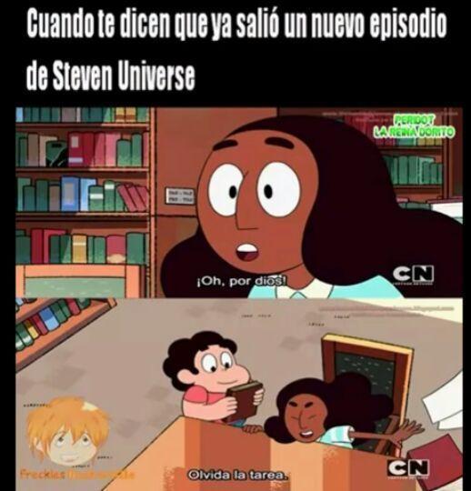 Steven Universe Memes Steven Universe Espanol Amino Steven Universe Memes Steven Universe Comic Steven Universe
