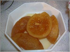 Dulce de limon
