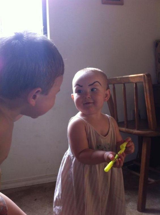 17 Χρήστες που αποδεικνύουν τη γονική μέριμνα δεν είναι για τους Αδύναμους (Μέρος 1ο)