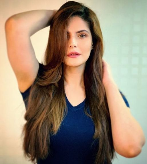 Amazing Collection Of Zareen Khan Image Photo Hot Pic Cute Hd Wallpaper Free Download Zareen Khan Pic Images Hot In 2021 Beauty Beautiful Indian Actress Beauty Girl Beautiful wallpaper zareen khan
