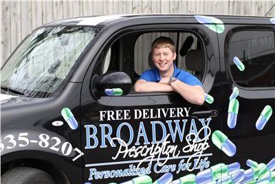 Broadway Prescription - Cape Girardeau, Missouri - Home Broadway Prescription Shop Cape Girardeau MO