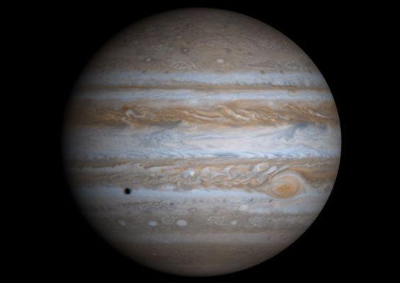 Científicos del Instituto Weizmann preparan misión al planeta gigante - http://diariojudio.com/noticias/%postname%/151476/