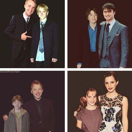 Pin Von Paz R Auf Harry Potter Schauspieler Harry Potter