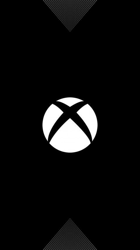 Wallpaper Xbox One X Logo Dark Minimal Hd 4k Games Papeis De Parede De Jogos Papel De Parede Games Papel De Parede Pc