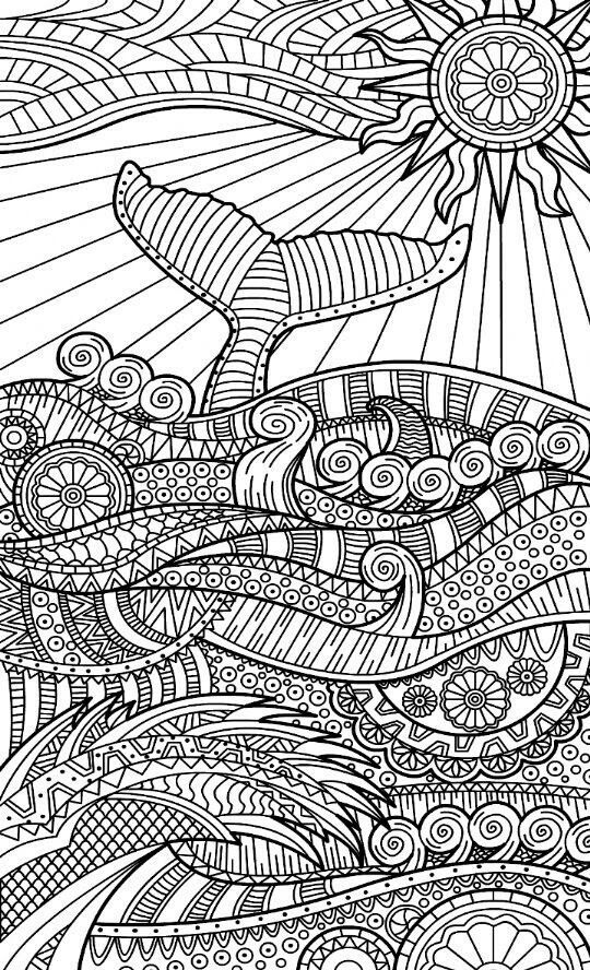 Coloring Pages Such Coloring Pages Mandala Malvorlagen Malbuch Vorlagen Zentangle Zeichnungen