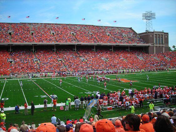 Illinois Football Stadium Google Search Illinois Football Football Stadiums Stadium
