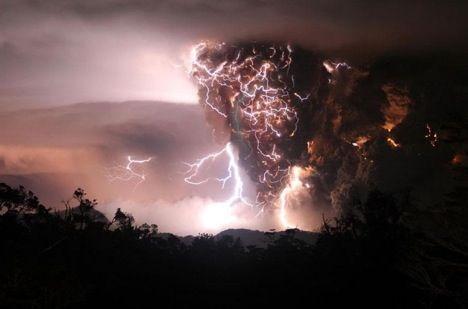 Tornado. So powerful!