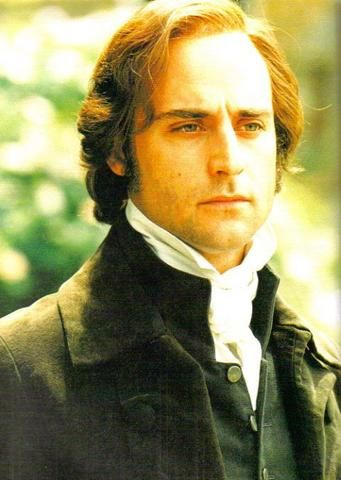 Mark Strong, Mr. Knightley - Emma directed by Diarmuid Lawrence (TV Movie, 1996) #janeausten