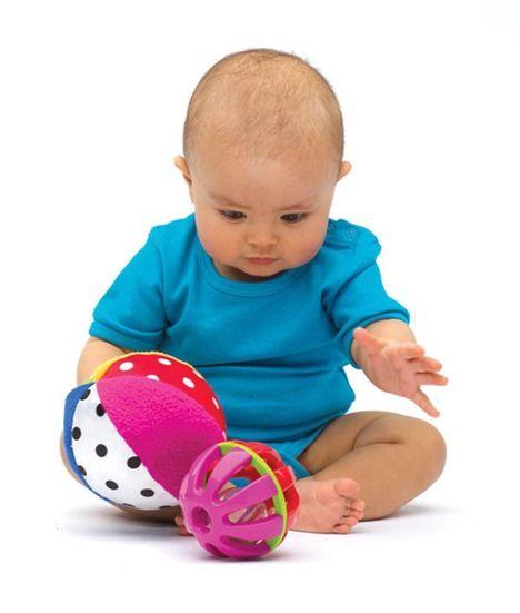 Psicolog a y t desarrollo evolutivo del ni o de 7 a 9 - Desarrollo bebe 6 meses ...