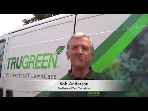 "Bob Anderson, TruGreen franchisee from West Yorkshire speaks about his experience as a business owner with TruGreen.  ""After 30 years of ..."