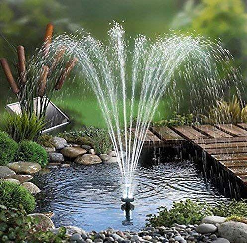 34++ Springbrunnen fuer den garten 2021 ideen