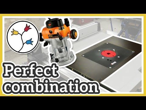 Router Table Insert For Bosch Table Saw All The Details Youtube In 2020 Bosch Table Saw Router Table Insert Table Saw